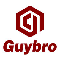 Guybro Animal Health Logo